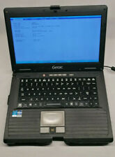 GETAC S400 G3 Core i7 For Parts