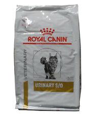 7kg Royal Canin Urinary S/O Veterinary Diet Katzenfutter ***TOP PREIS***