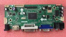 M.NT68676.2 HDMI+DVI+VGA+Audio LCD/LED Controller Driver board DIY Monitor Kit
