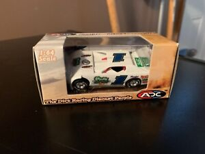 Rare 1/64 ADC Mars Promo DIRT LATE MODEL DIRT CAR