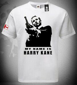 Mens Euro 2020 Harry Kane England T-Shirt Football Fan Michael Cain Funny