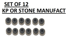 STONE OR KP Engine Valve Stem Oil Seal 90080 31046