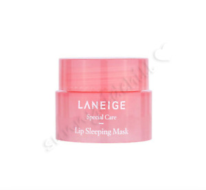 Laneige Lip Sleeping Mask 3g  sample US Seller  Exp 2022