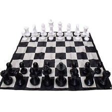 Giant Chess Set Pieces - 40cm King