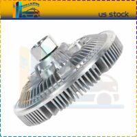 Cooling Fan Clutch Fits 00-02 Dodge Ram 2500 3500 5.9L Cummins DieselTurbo 2842