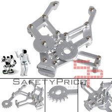 Arduino Pinza Brazo Arm Robot Para Servo DIY MG995 5010 SP