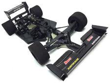 HI1121MC Formula Car Himoto 1/10 2WD con meccanica completa (sprovvista di elett