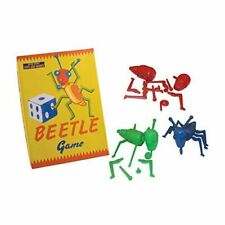 NEW The Beetle Game - Retro Board Game