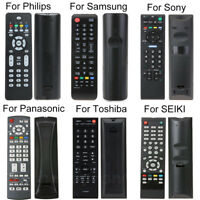 Replacement TV Remote Control For Samsung Sony LG Philips Panasonic Smart TV