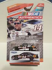 Spin Master Nascar Auth Great Racers 1:64 Tony Stewart #14 Mobil 1 Chevy SS