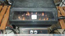 Barbecues gaz bonbonne