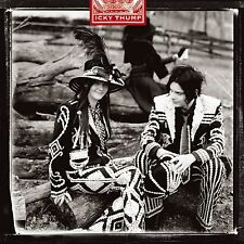 THE WHITE STRIPES - ICKY THUMP - 2 x 180 grammes Disque Vinyle LP neuf et