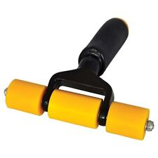 "DTA Carpet Seam Roller Smooth 5""/125mm"