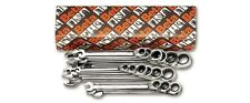 Beta Tools 142/S15 Ratchet Spanners Wrenches In Box 15pc