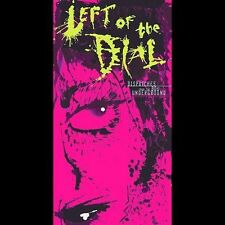Left of the Dial: Dispatches from the '80s Underground [Box] by Various Artists