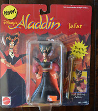 Disney's Aladdin Jafar Action Figure