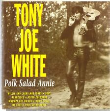 CD-Tony Joe White-Polk SALAD Annie-a5872