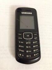 SAMSUNG GT-E1080W Telefono Cellulare Smartphone per parti di ricambio NON FUNZIO