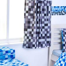 Childrens Nursery Bedroom Curtains & Tiebacks Pencil Pleat BLACK FRIDAY DEAL