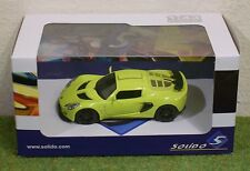 SOLIDO 1/43rd SCALE S4400700 LOTUS EXIGE S2