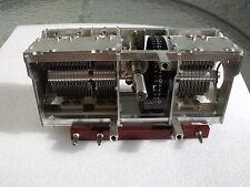 Condensatore VARIABILE ARIA 150/220/200 PF