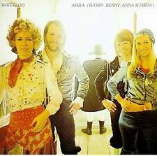 Abba : Waterloo CD