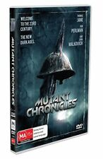 Mutant Chronicles (DVD, 2009)