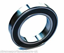 61802 2rs [6802 2rs ] 15x24x5mm Thin Section SEALED HIGH PERFORMANCE BEARING
