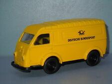Renault 1000 KG Deutsche Bundespost van Macadam