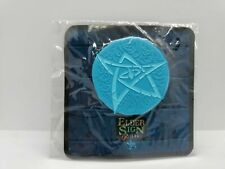 Loot Fright Crate Elder Sign Online Pin