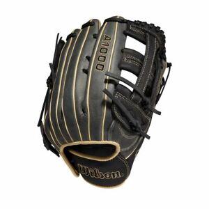 "2022 Wilson A1000 1750 12.5"" Outfield Baseball Glove: WTA10RB221750"