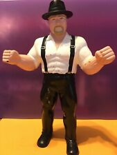 WWF LJN WCW BIG BUBBA RODGERS VINTAGE 1996 OSFTM WRESTLING SUPERSTARS FIGURE TOY