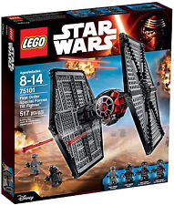 Lego 75101 Star Wars The Force Awakens First Order TIE Fighter