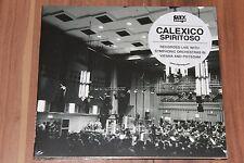 Calexico - Spiritoso (2013) (CD) (City Slang – SLANG50032) (Neu+OVP)
