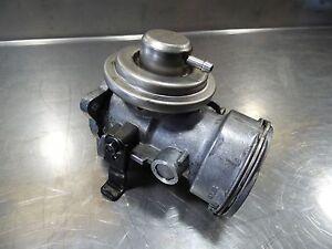 VW AUDI 1,9 TDI  Abgasrückführungsventil AGR  038 131 150 1AA /  0381311501AA