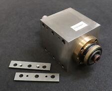 EX-CELL-O Spindel Typ 793156 mit Spannsystem MAPAL SE50-07/HSK50 Spindeldorn