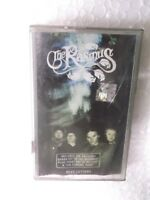 THE RASMUS DEAD LETTERS   RARE orig CASSETTE TAPE INDIA indian