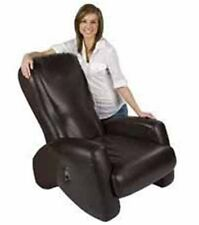 iJoy 2310 Robotic Human Touch Massage Chair NEW Massaging Recliner  Real rollers