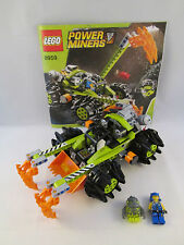 Lego Power Miners - 8959 Claw Digger