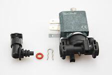 DeLonghi Magnetventil Nachfolger 5213210181 ESAM 3500 3600 6600 Solenoidventil