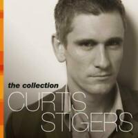 Curtis Stigers : The Collection CD (2006) Highly Rated eBay Seller, Great Prices