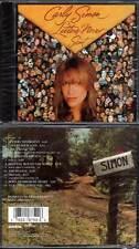 "CARLY SIMON ""Letters Never Sent"" (CD) 1994 NEUF"