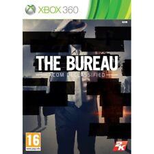 The Bureau XCOM Declassified Xbox 360 Game and Factory