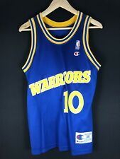Fanartikel 100% Authentisch Jason Richardson Vintage Nike Warriors Swingman Trikot GRÖSSE L