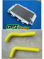 Aluminum Radiator &HOSE Yamaha YFZ450 YFZ 450 04 05 06 07 08 03 2004 2003 2005