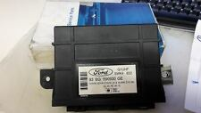 FORD MONDEO MK I ALARM & CENTRAL LOCKING MODULE 1993-96 93BG15K600GE 1002616