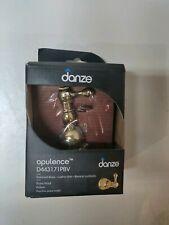 Danze D443171PBV Opulence Robe Hook, Polished Brass PBV