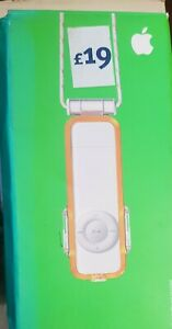 iPod shuffle sport case