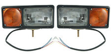 Grote Perlux Quality Snow Plow Lights 64261-4