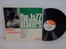 LONNIE JOHNSON Blues Of Lonnie Johnson NM! Australia LP Swaggie Records S1225